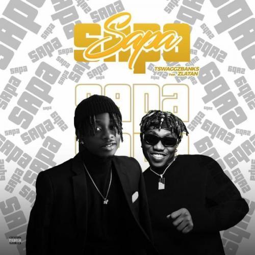 Tswaggz Banks – Sapa Ft. Zlatan mp3 download