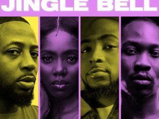 Tunde Ednut - Jingle Bell Ft. Davido, Tiwa Savage & Seun Kuti