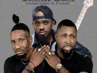 Unik Brodaz - Careless Dance Ft. Fiokee Mp3
