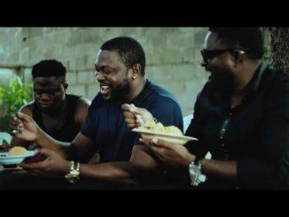 VIDEO: Basketmouth Ft. Oxlade, Show Dem Camp - Myself