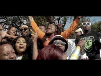 VIDEO: DJ Call Me - Maxaka Ft. Makhadzi, Mr Brown, DJ Dance