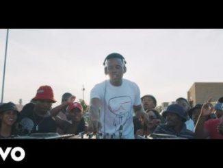 VIDEO: DJ Stokie - Superman Ft. Kabza De Small, Masterpiece, Madumane