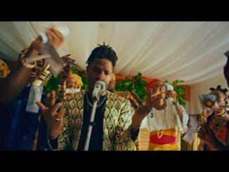 VIDEO: Joeboy - Celebration (Starr. Laycon, Ckay, Blaqbonez, Jinmi Abduls)