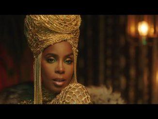 VIDEO: Kelly Rowland - Hitman