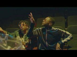 VIDEO: King Perryy Ft. Kizz Daniel - Waist
