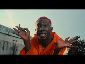VIDEO: Kweku Smoke Ft. Bosom P-Yung - Serious