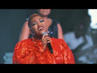 Ntokozo Mbambo - Oh Holy Night
