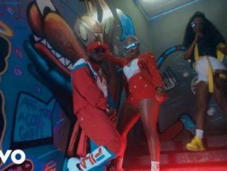 VIDEO: Ommy Dimpoz Ft. DJ Tira, Prince Bulo, Dladla - Dede