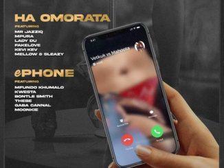 Vetkuk vs Mahoota - ePhone Ft. Mfundo Khumalo, Kwesta, Bontle Smith, Thebe, Gaba Cannal, Moonkie