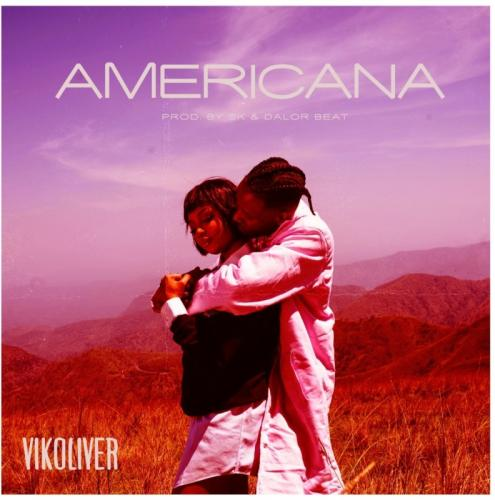 Vikoliver – Americana mp3 download