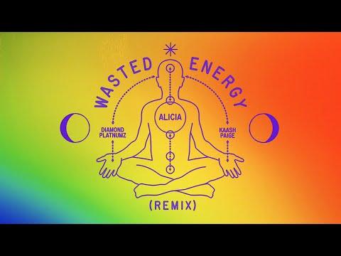 Alicia Keys – Wasted Energy Ft. Diamond Platnumz, Kaash Paige mp3 download