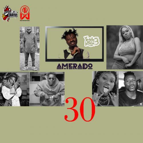 Amerado – Yeete Nsem (Episode 30) mp3 download