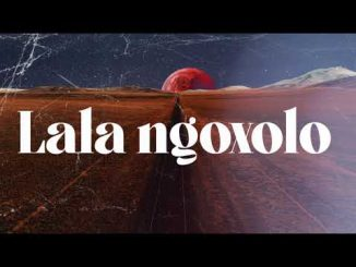 Ami Faku - Lala Ngoxolo Ft. Emtee Mp3 Audio
