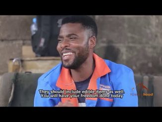 Atole – Latest Yoruba Movie 2021 Drama