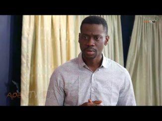 Ayedudu Latest Yoruba Movie 2021 Drama