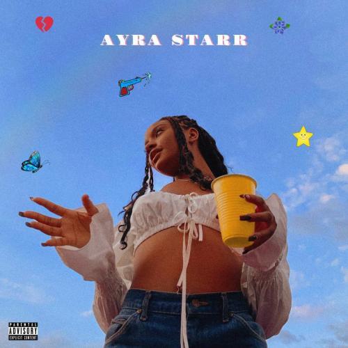 Ayra Starr – DITR mp3 download