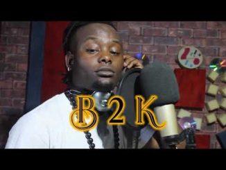 B2k - Infidele (Alikiba Cover)