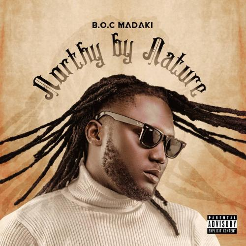 B.O.C Madaki – Dan Gaye Ft. Ice Prince mp3 download