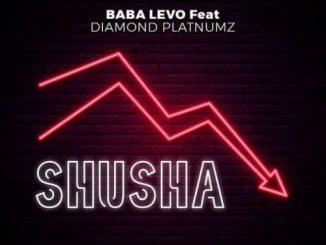 Baba Levo - Shusha Ft. Diamond Platnumz