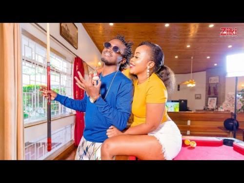 Bahati & Prezzo – Baby Boo mp3 download