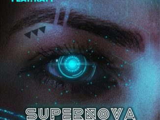 Bee-Bar & Lulo Cafe - Supernova Ft. Katt
