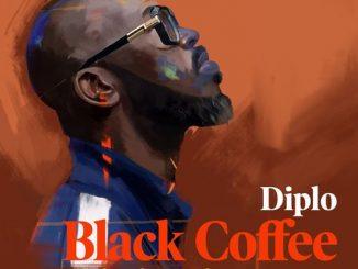 Black Coffee - Never Gonna Forget Ft. Diplo, Elderbrook