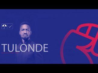 Bobi Wine - Tulonde