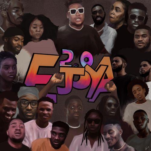 Buju – Hear Am Ft. Ejoya mp3 download
