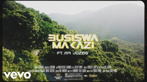 Busiswa – Makazi Ft. Mr JazziQ mp3 download