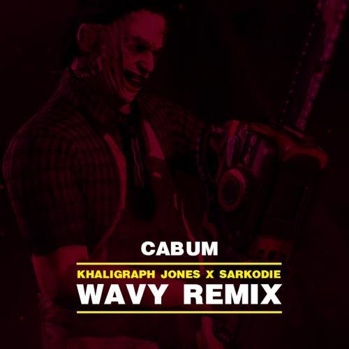 Cabum – Wavy (Remix) Ft. Khaligraph Jones x Sarkodie mp3 download