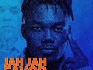Camidoh - Jah Jah Favor (Freestyle)