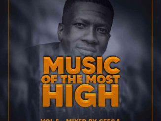Ceega Wa Meropa - Music Of The Most High 2021