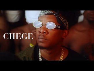 Chege - Burudani [Audio + Video]