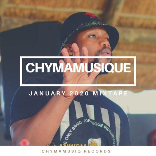 Chymamusique – January 2021 Mixtape mp3 download