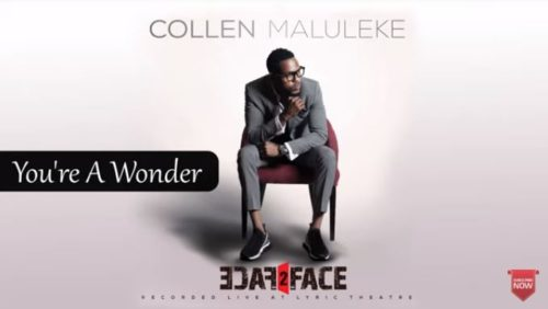 Collen Maluleke – You're A Wonder mp3 download