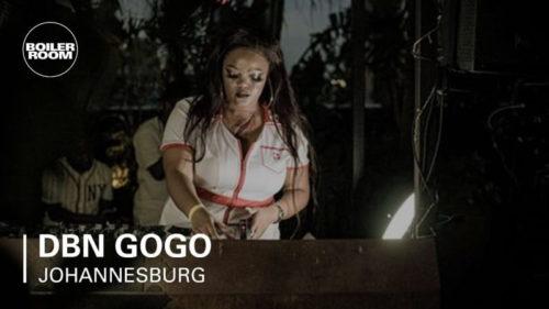 DBN Gogo – Johannesburg System Restart Mix mp3 download
