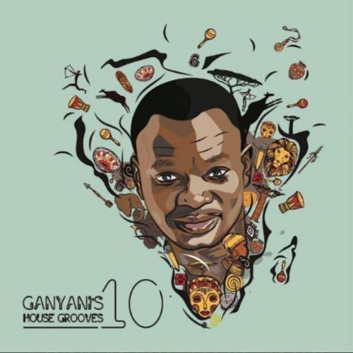 DJ Ganyani – Nomboro Ft. Jah Prayzah mp3 download