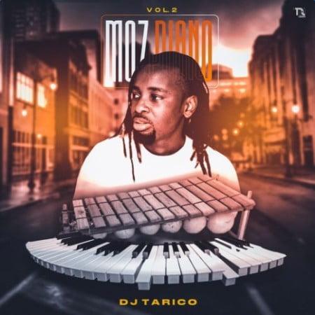 DJ Tarico – Yaba Buluku Ft. Preck, Nelson Tivane mp3 download