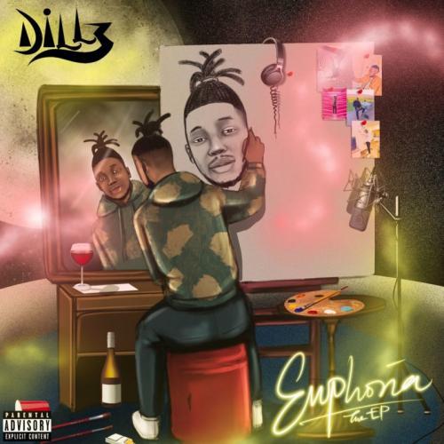 Dillz – Fotan Ft. Oxlade mp3 download