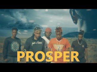 Eko Dydda - Prosper [Audio + Video]