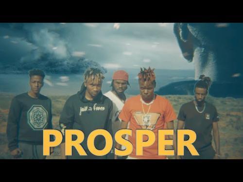 Eko Dydda – Prosper mp3 download