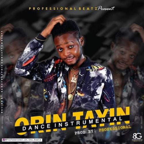 Free Dance Beat: Professional – Orin Tayin Instrumental mp3 download