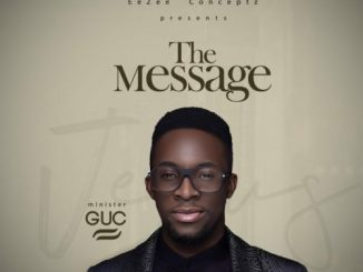 GUC Akanam Nkwe Mp3 Download