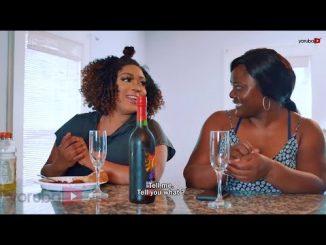 Ibinuje Okan Latest Yoruba Movie 2021 Drama