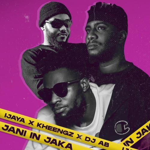 Ijaya – Jani In Jaka Ft. Kheengz, DJ AB mp3 download