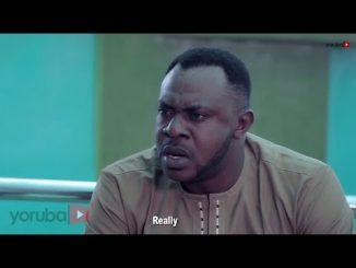 Iku jowo Latest Yoruba Movie 2021 Drama