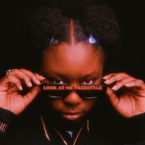 Indigo Stella – Look At Me (Freestyle) mp3 download