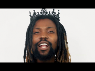 Jay Rox - King Ft. Ern Chawama [Audio/Video]