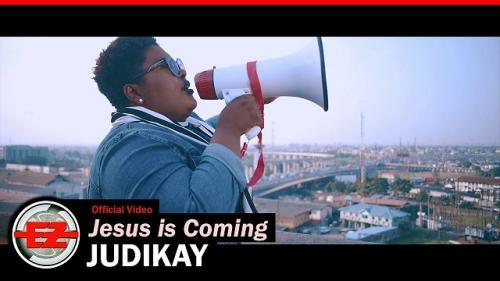Judikay – Jesus Is Coming mp3 download