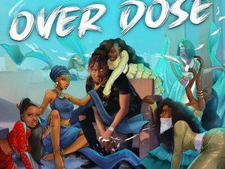 Kamar Tachio - Over Dose